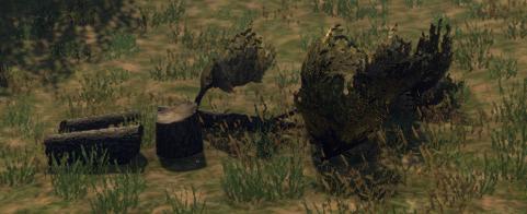 Ash Log