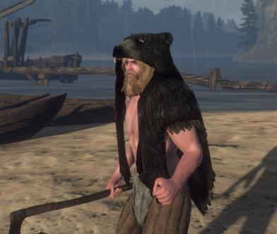 Berserker's Fur