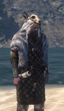 Highlander's Fur