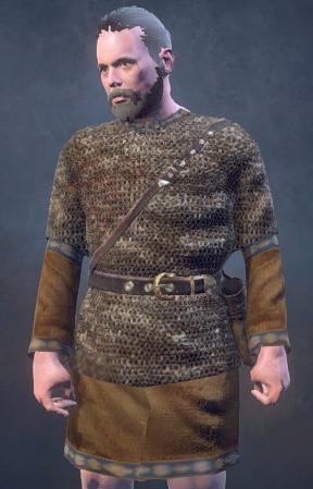 Raider's Chainmail
