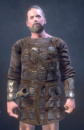 Shieldman's Heavy Apron