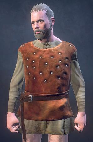 Warden's Jerkin